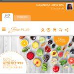 nutricion natural de suplementos verdura fruta y baya coruña