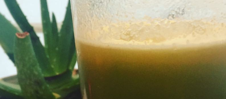licuar zumos naturales para la salud