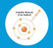 que es un radical libre