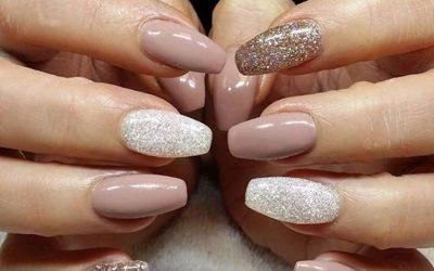 Formación de uñas