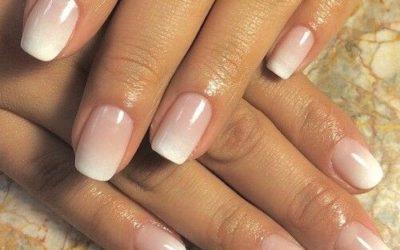 Formación en uñas